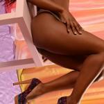 Albufeira girl Denise
